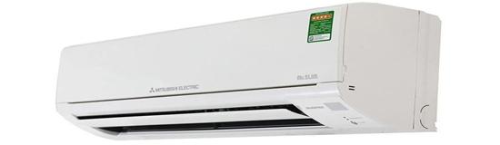 Điều hòa Mitsubishi Heavy Inverter 9.000BTU SRK/SRC 25ZMP-S5