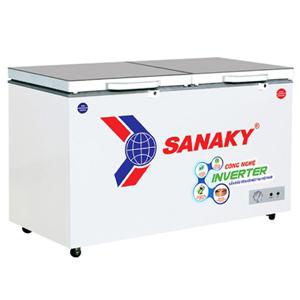 Tủ đông Sanaky Inverter 360L VH-3699W4K