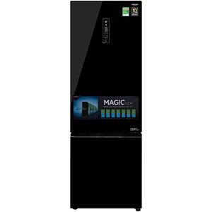 Tủ lạnh Aqua Inverter 324 lít AQR-IG378EB GB