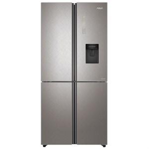 Tủ lạnh Aqua Inverter 456 lít AQR-IGW525EM GP