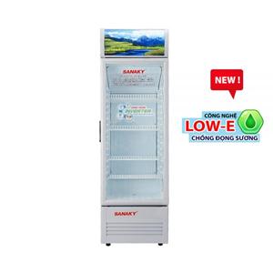 Tủ mát Inverter Sanaky VH-218K3L 210 lít
