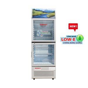 Tủ mát Inverter Sanaky VH-218W3L 210 lít