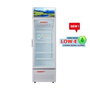 Tủ mát Inverter Sanaky VH-358K3L 350 lít