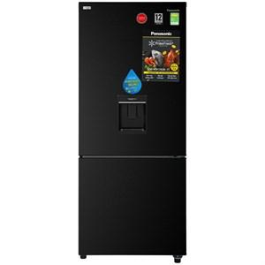 Tủ lạnh Panasonic Inverter 368 lít NR-BX410WKVN Model 2020