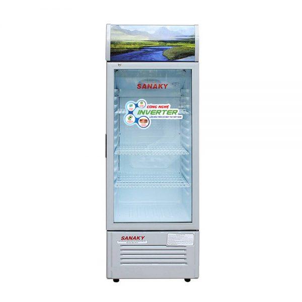 Tủ mát Inverter Sanaky VH-308W3 300 lít