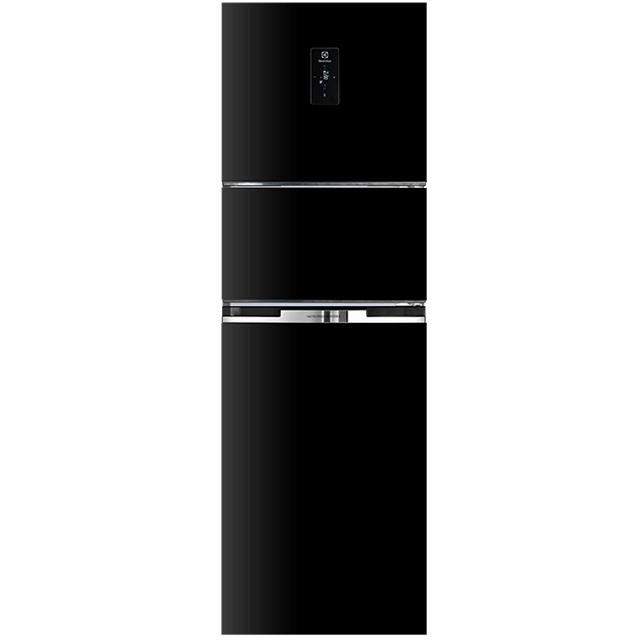 Tủ lạnh 3 cánh Electrolux EME3700H-H - 340L Inverter
