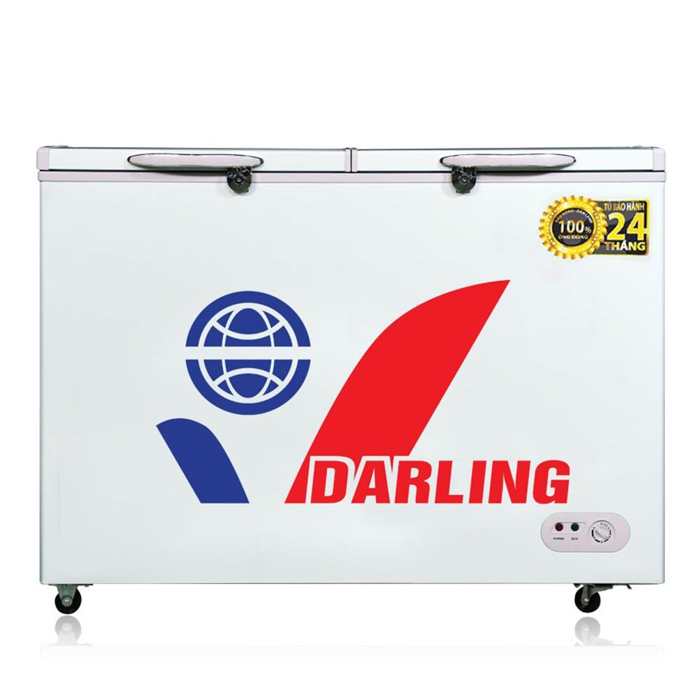 Tủ Đông Darling 1 ngăn 230L DMF-2799AX