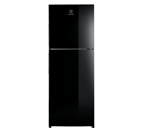 Tủ lạnh ngăn đá trên NutriFresh® Inverter 256L - ETB2802J-H - Đen