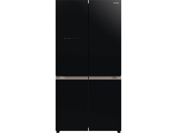 Tủ lạnh Hitachi Inverter 569 lít R-WB640VGV0 (GBK)