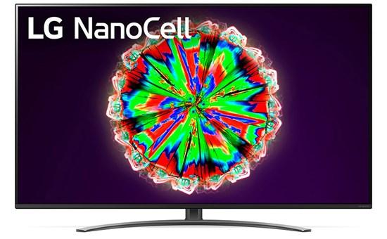 Smart Tivi NanoCell LG 4K 49 inch 49NANO81TNA