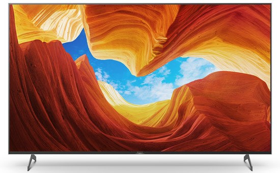 Android Tivi Sony 4K 55 inch KD-55X9000H/S