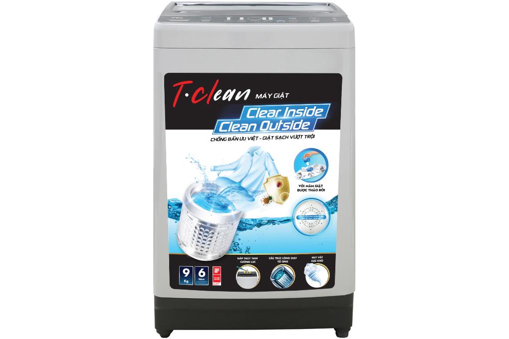Máy giặt TCL 9 Kg TWA90-B302GM