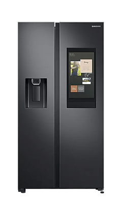 Tủ lạnh Samsung SBS Inverter 595L RS64T5F01B4/SV