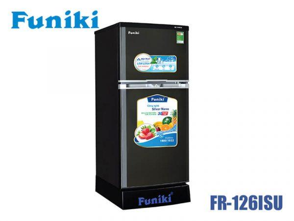 Tủ lạnh Funiki FR-126ISU tủ mini 126 lít không đóng tuyết