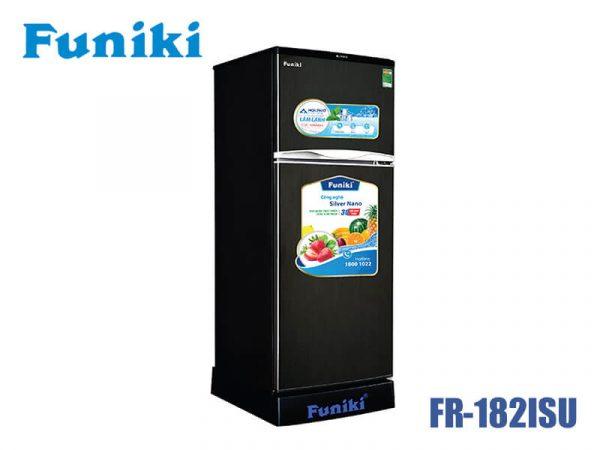 Tủ lạnh Funiki FR-182ISU 184 lít không đóng tuyết