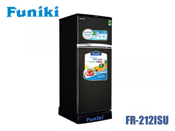 Tủ lạnh Funiki FR-212ISU 205 lít không đóng tuyết