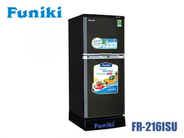 Tủ lạnh Funiki FR-216ISU 209 lít không đóng tuyết