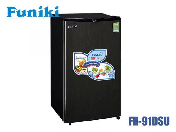 Tủ lạnh Funiki FR-91DSU tủ mini 90 lít