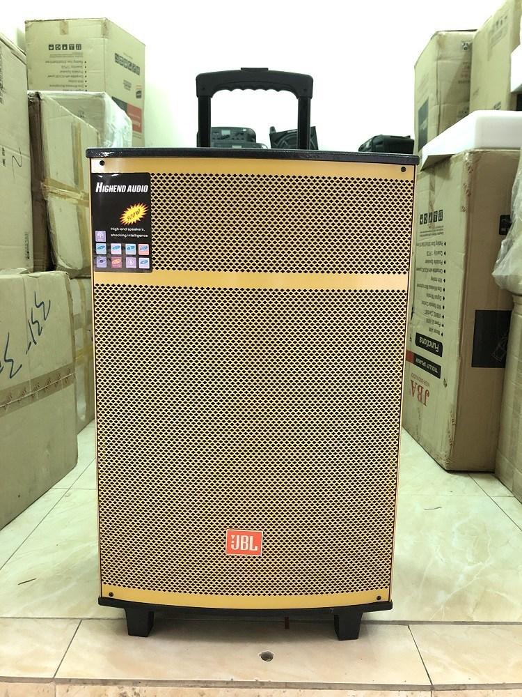 Loa kéo JBL Bass 40 J1504