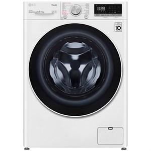 Máy giặt sấy LG Inverter 8.5 kg FV1408G4W Mới 2020