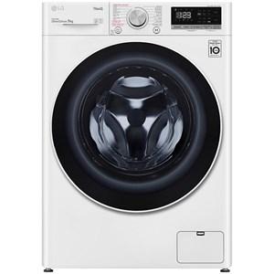 Máy giặt LG Inverter 9 kg FV1409S4W Mới 2020