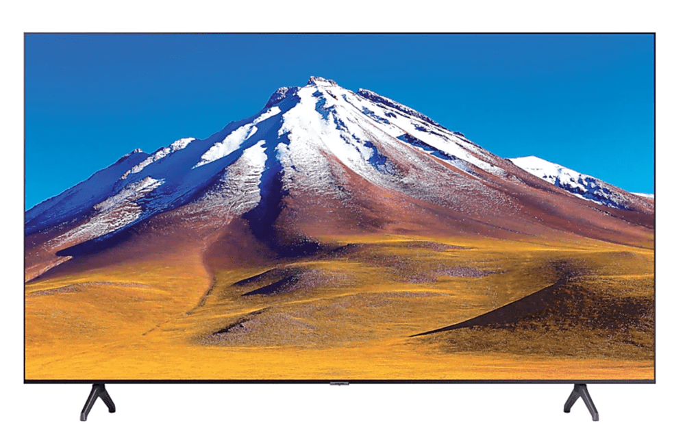 Smart Tivi Samsung 4K 55 inch 55TU6900 UHD mới 2020