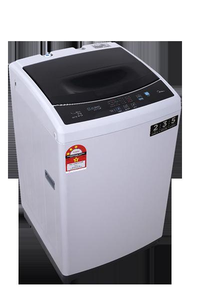 Máy giặt Midea 7.5Kg MAS7502(WB) mới 2020