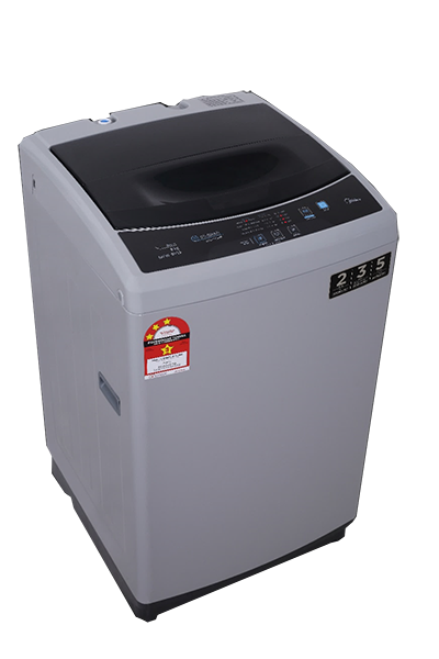 Máy giặt Midea 8.5Kg MAS8502(WB)Mới 2020