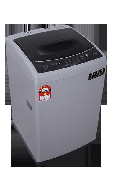 Máy giặt Midea 9.5Kg MAS9501(SG) Mới 2020