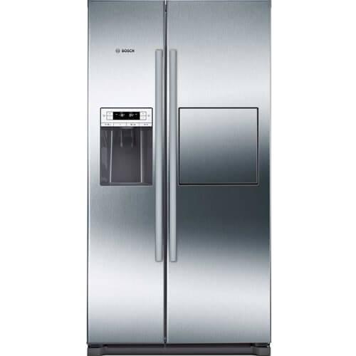 Tủ lạnh Bosch KAG90AI20G Seri 6, dung tích 657L