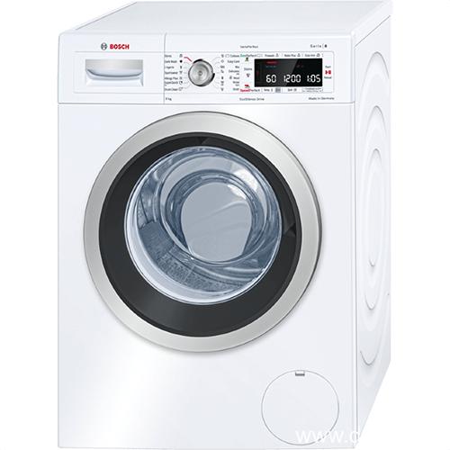 Máy giặt Bosch WAW28560EU 9kg, Seri 8