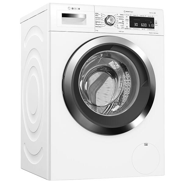 Máy giặt Bosch WAW28790HK 9kg, Seri 8