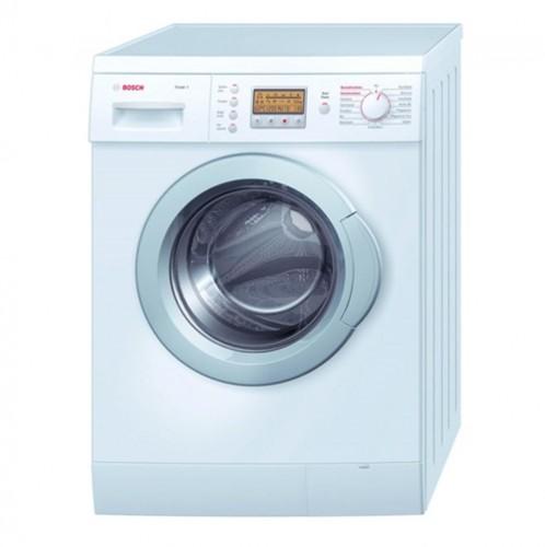 Máy giặt Bosch WAW28480SG 9kg, Seri 8