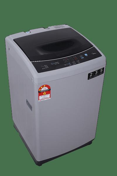 Máy giặt Midea 7.5Kg MAS7501(SG) mới 2020