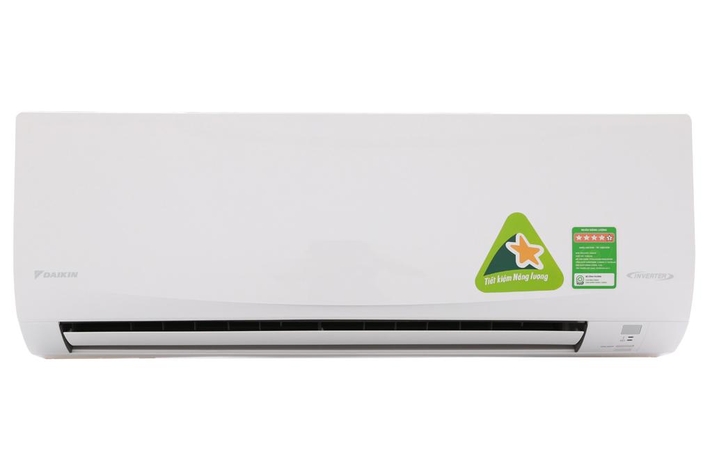 Máy lạnh Daikin Inverter 2.5 HP FTKQ60SVMV