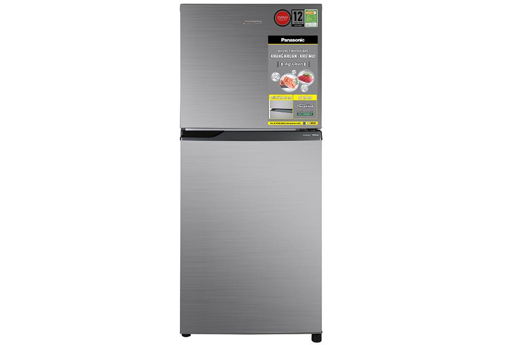 Tủ lạnh Panasonic Inverter 234 lít NR-BL26AVPVN Mới 2020