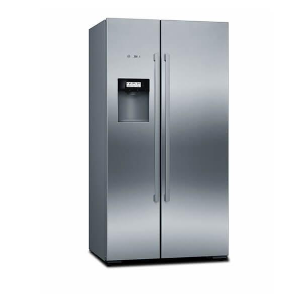 Tủ lạnh Bosch KAD92HI31 Seri 8, dung tích 541L