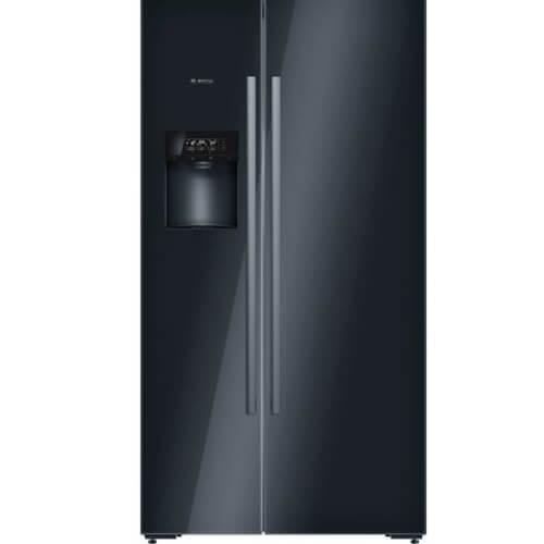 Tủ lạnh Bosch KAD92SB30 Seri 6, dung tích 541L