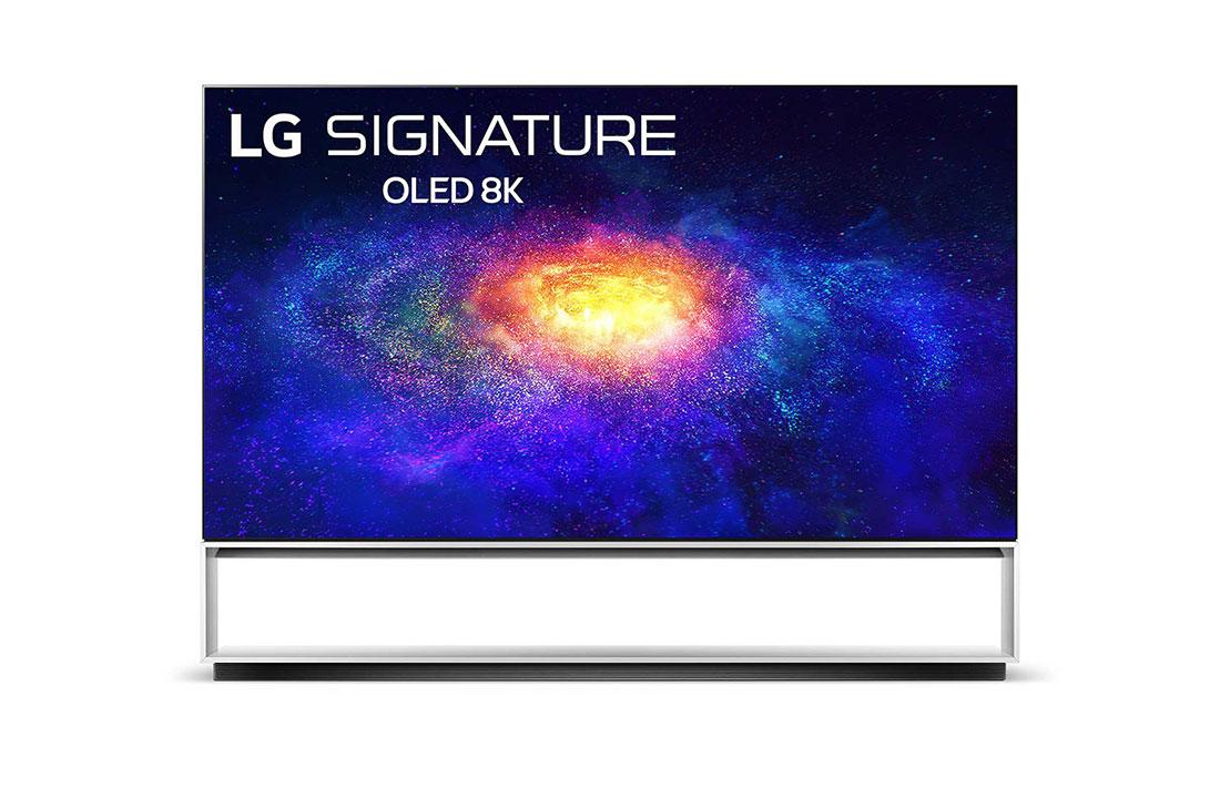 TV LG OLED 8K 88ZX (88 inch) - hàng chính hãng