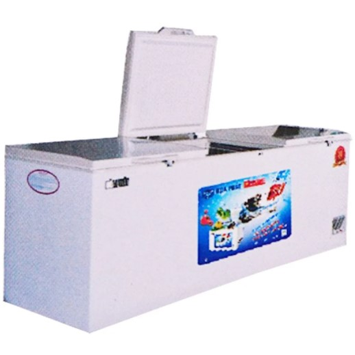 tủ đông funiki 3 cánh 1 ngăn đông 742l HCF-1300S1PH3