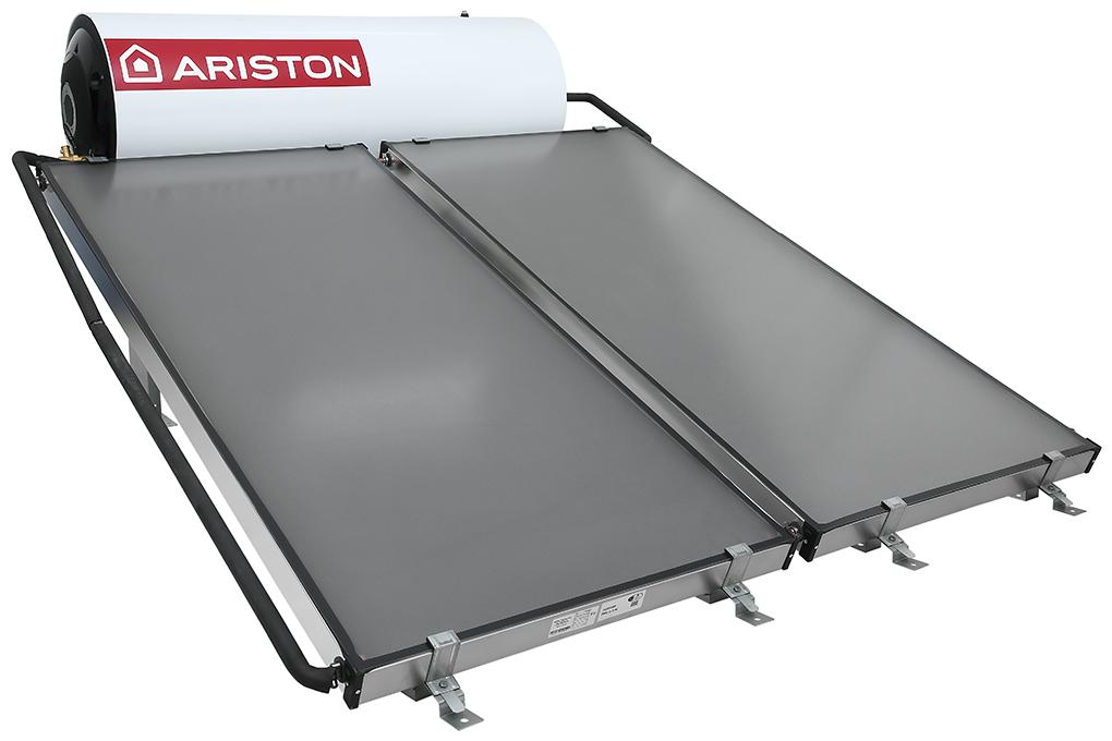 Máy nước nóng năng lượng mặt trời Ariston DR-2 220-2 TR
