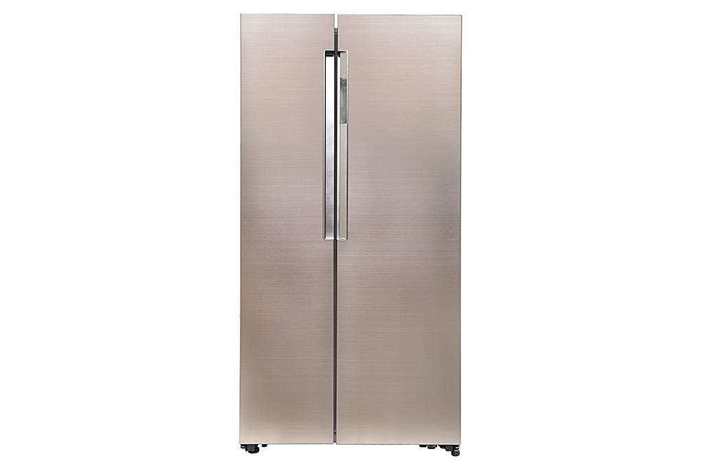 Tủ lạnh Samsung Inverter 620 lít RS62K62277P/SV
