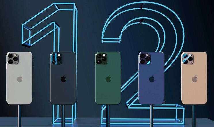Tất tần tật về iPhone 12: Phiên bản, giá bán, ngày ra mắt và tính năng nổi bật