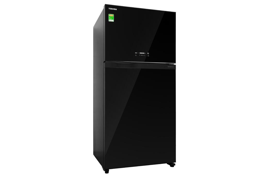 Tủ lạnh Toshiba Inverter 555 lít GR-AG58VA XK
