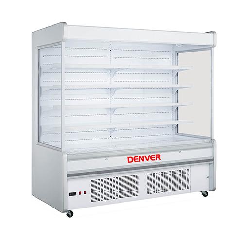 Tủ mát trưng bày siêu thị Denver SP 2800