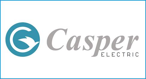 Bình nước nóng Casper