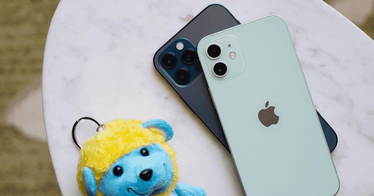 Ưu điểm, nhược điểm của iphone 12 - cách khắc phục chúng