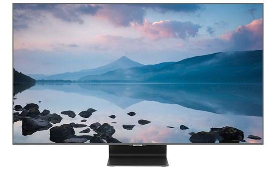 Smart Tivi QLED Samsung 4K 55 inch QA55Q95T