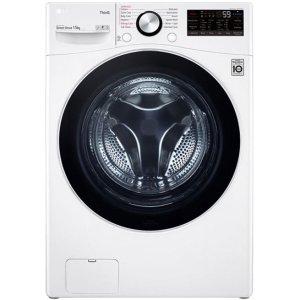Máy giặt sấy LG F2515RTGW giặt 15 Kg sấy 8 kg Inverter