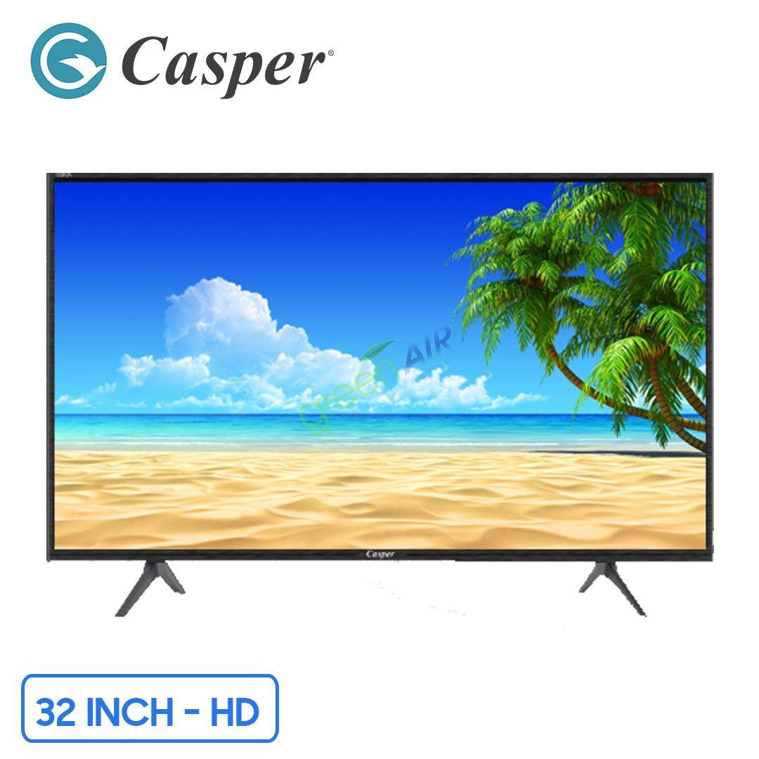Smart Tivi Casper 32 inch 32HG5200